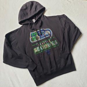 Seattle Seahawks hoodie AD